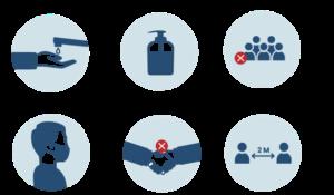Protocole national pour assurer la santé et la sécurité des salariés en entreprise