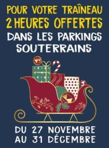 Opération parking de la ville de Béziers