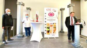 Jury final du Concours Hérault Gourmand