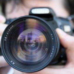 Initiation à la Photographie Numérique