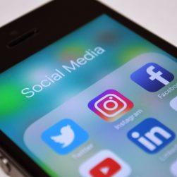 Les réseaux sociaux de l'image Instagram & Pinterest - INSTA2