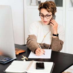 Réussir votre prospection téléphonique et commerciale
